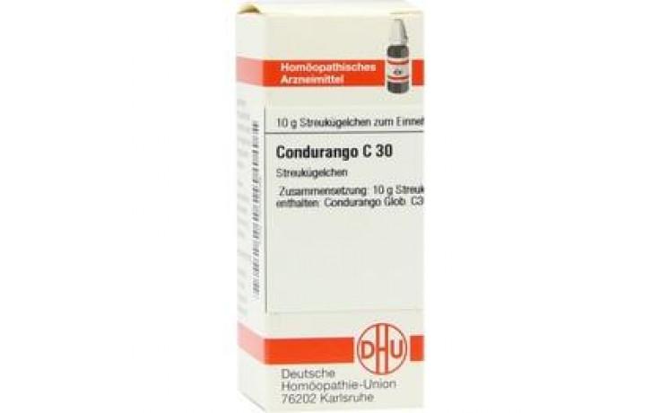 CONDURANGO C 30 Globuli