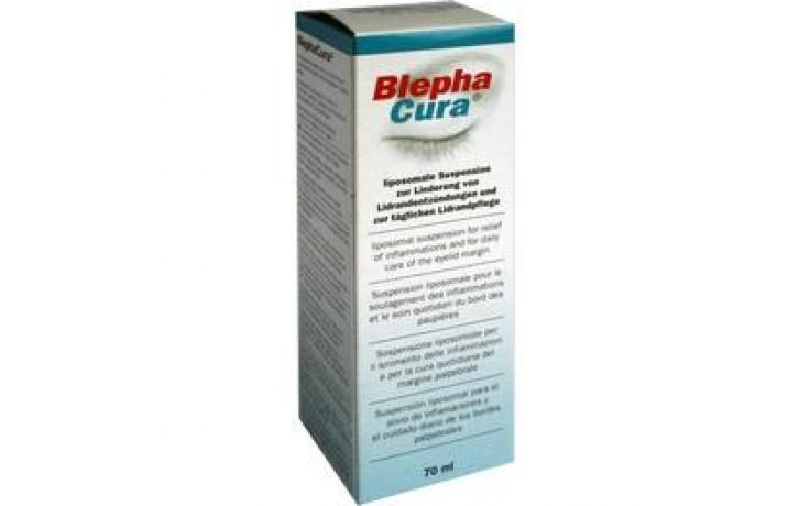 BLEPHACURA Suspension