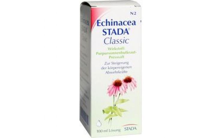 ECHINACEA STADA Classic 80 g/100 g Lsg.z.Einnehmen