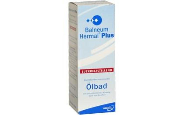 BALNEUM Hermal plus flüssiger Badezusatz