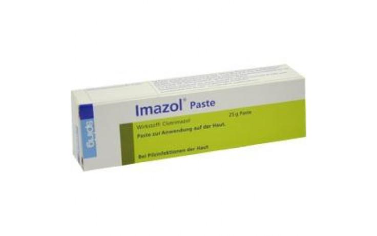 IMAZOL Paste