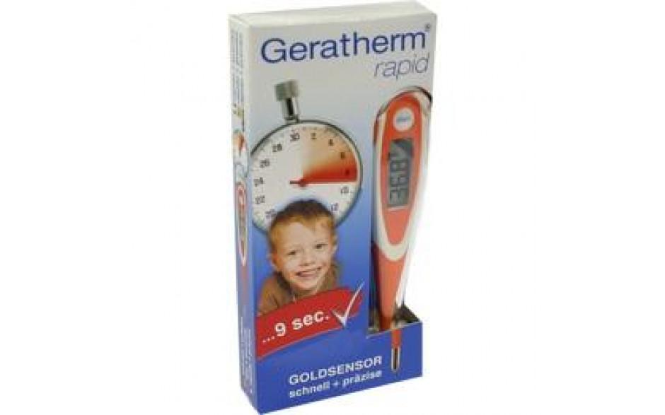 GERATHERM Fiebertherm.rapid digital