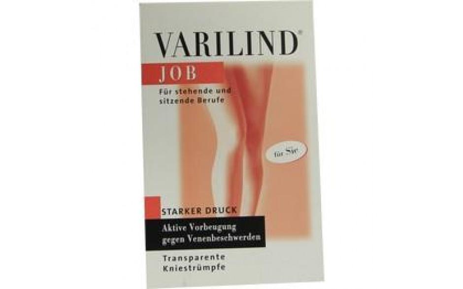 VARILIND Job 100den AD M transp.muschel