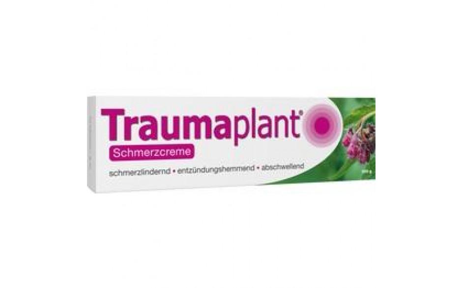 TRAUMAPLANT Schmerzcreme 150 G
