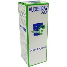 AUDISPRAY Adult Ohrenspray