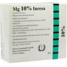 MG 10% Inresa Injektionslösung