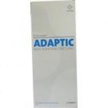 ADAPTIC 7,6x40,6 cm feuchte Wundauflage 2014