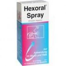 HEXORAL 0,2% Spray