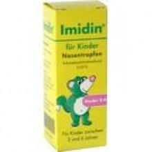IMIDIN Nasentropfen für Kinder