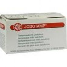 JODOTAMP 50 mg/g 5 cmx5 m Tamponaden