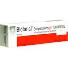 BIOFANAL Suspensionsgel Tube