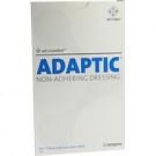 ADAPTIC 7,6x20,3 cm feuchte Wundauflage 2015DE