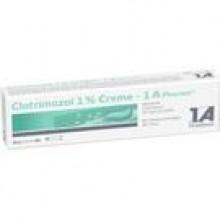 CLOTRIMAZOL 1% Creme-1A Pharma