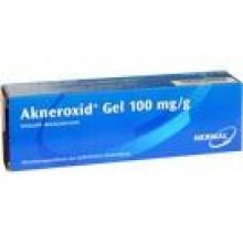 AKNEROXID 10 Gel