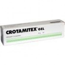 CROTAMITEX Gel
