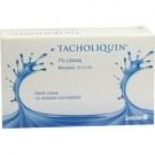 TACHOLIQUIN 1% Lösung für einen Vernebler Monodose