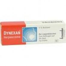 DYNEXAN Herpescreme