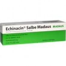 ECHINACIN Salbe Madaus