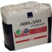 ABRI-San x-plus Air Plus Nr.11 36x70 cm