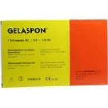 GELASPON 1 Streifen 8,5x4x1 cm