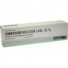 ZINKOXID Emulsion LAW