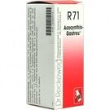 ACOCYNTHIS-Gastreu R71 Mischung
