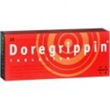 DOREGRIPPIN Tabletten
