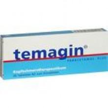 TEMAGIN Paracetamol Plus Tabletten