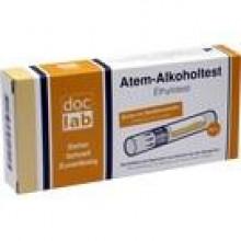 ALKOHOLTEST Atem 0,20 ‰ 0,20 mg/l