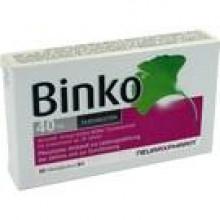 BINKO 40 mg Filmtabletten
