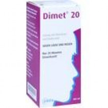 DIMET 20 Lösung 100 ML