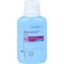 DESMANOL pure Händedesinfektion Lösung 100 ML