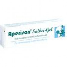 APERISAN Salbei-Gel 10 ML