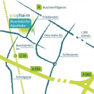 youpharm-anfahrt